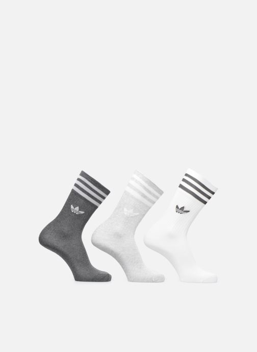 Sokken en panty's Accessoires Solid Crew Sock