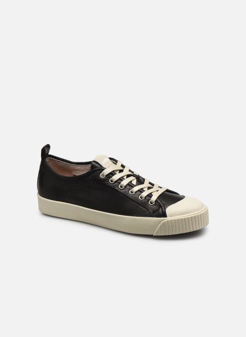 Sneaker Blackstone VL61 schwarz detaillierte ansicht/modell