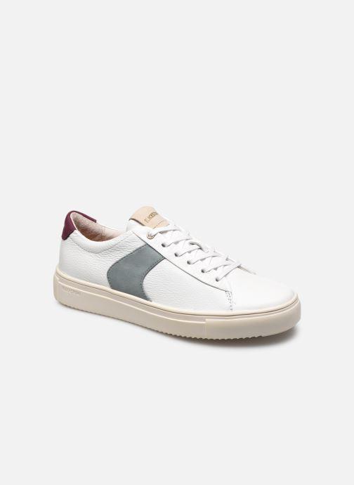 Sneaker Blackstone VL57 weiß detaillierte ansicht/modell