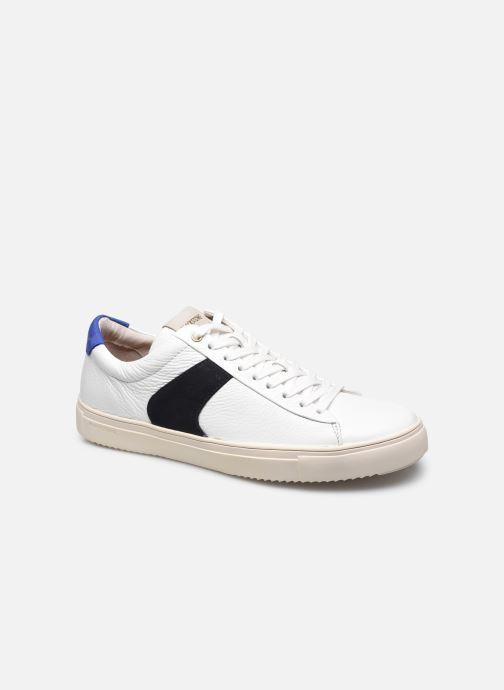 Sneaker Blackstone VG09 weiß detaillierte ansicht/modell