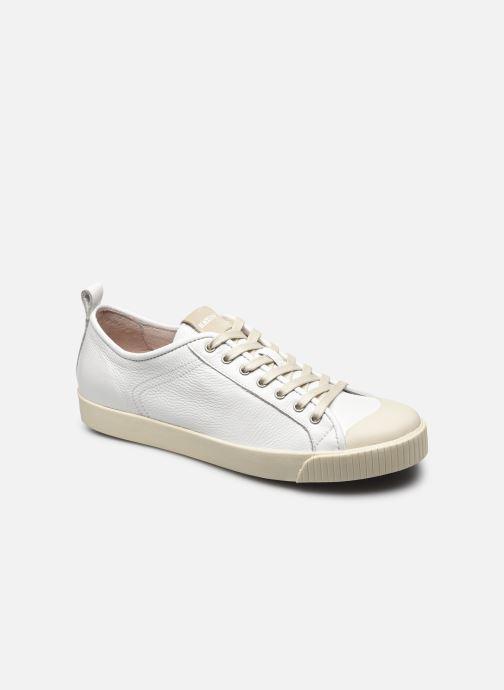 Sneaker Blackstone VG27 weiß detaillierte ansicht/modell