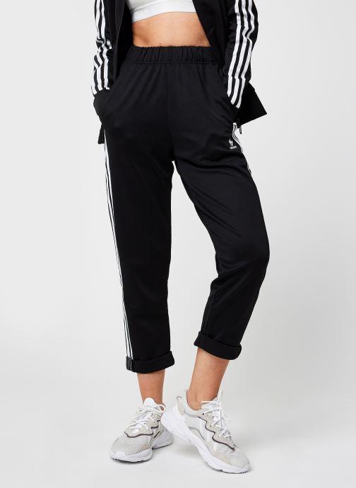 Vêtements adidas originals Bf Pants Pb Noir vue détail/paire