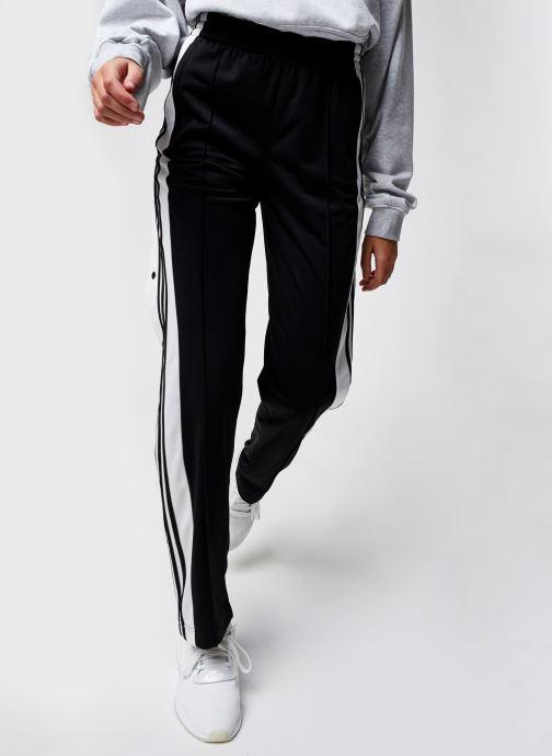 Vêtements adidas originals Adibreak Tp Noir vue détail/paire