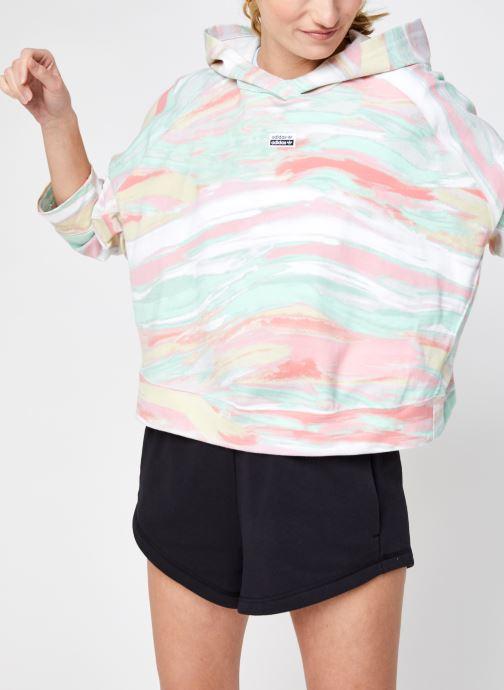 Vêtements Accessoires Cropped Hoodie - inclusive sizing