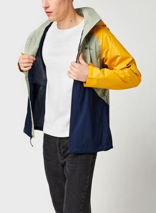 Vêtements Accessoires Rain Scape Jacket M