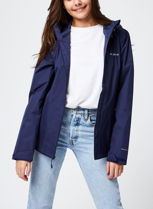 Vêtements Accessoires Inner Limits II Jacket W