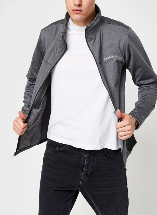 Vêtements Accessoires Maxtrail Midlayer Fleece II M