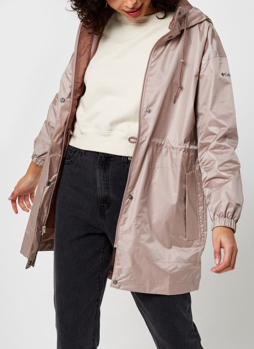 Veste Parka - Splash Side Jacket W