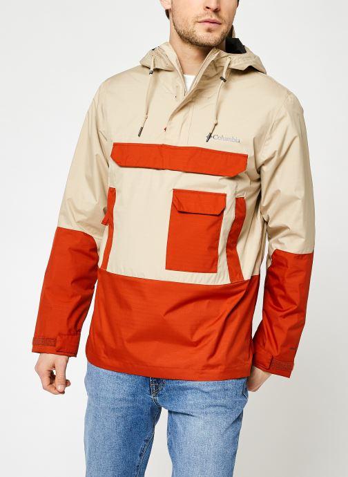 Abbigliamento Accessori Buckhollow Anorak M