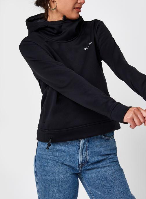 Vêtements Accessoires W Out-Shield Dry Fleece Hoodie W