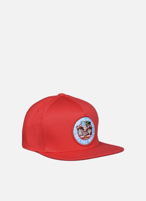 Vans X Where'S Waldo Snapback Boys