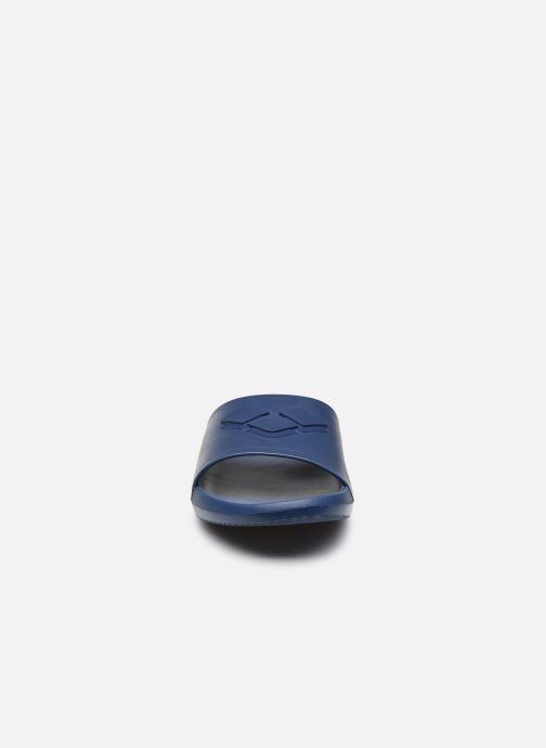 Sandales et nu-pieds Arena Mario Bleu vue portées chaussures