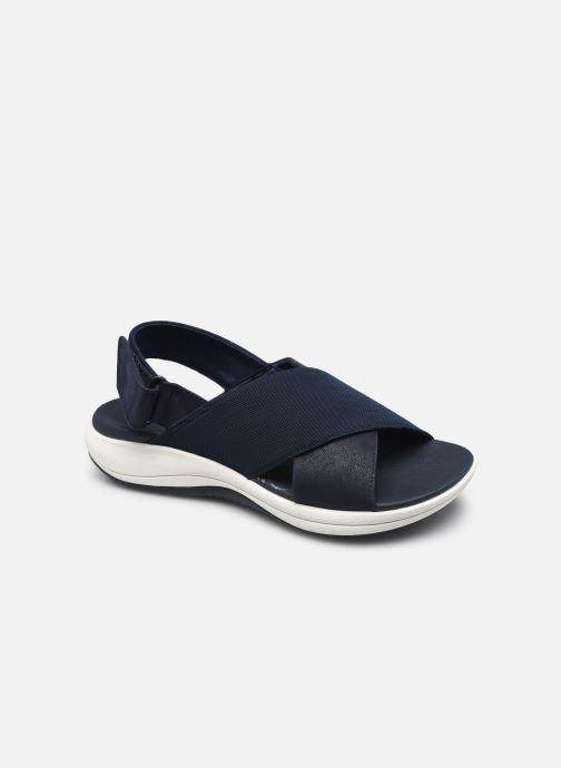 Sandales et nu-pieds Femme Mira Sand