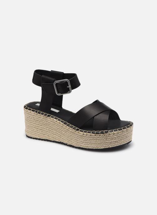 Sandales et nu-pieds Femme WITNEY ELLA