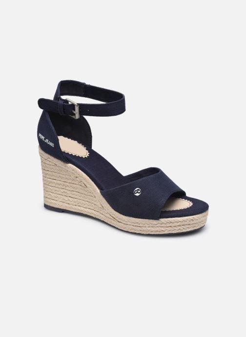 Sandali e scarpe aperte Pepe jeans MAIDA BASS Azzurro vedi dettaglio/paio