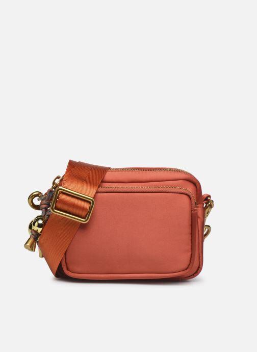 Handtaschen Essentiel Antwerp Zamster rot detaillierte ansicht/modell