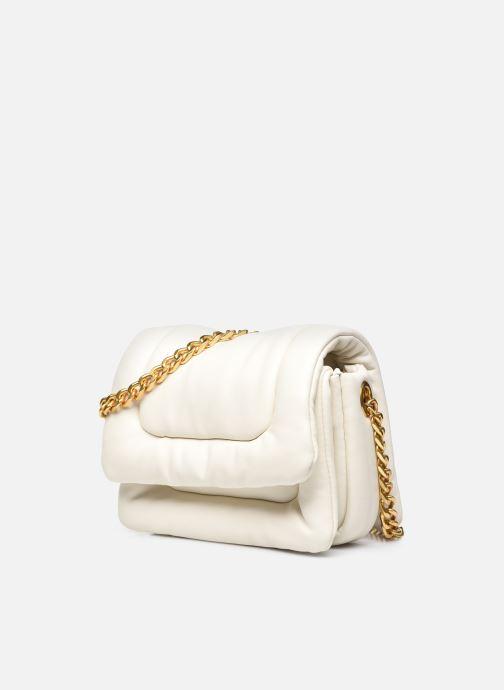 Handtassen Essentiel Antwerp Zedgehog Wit model