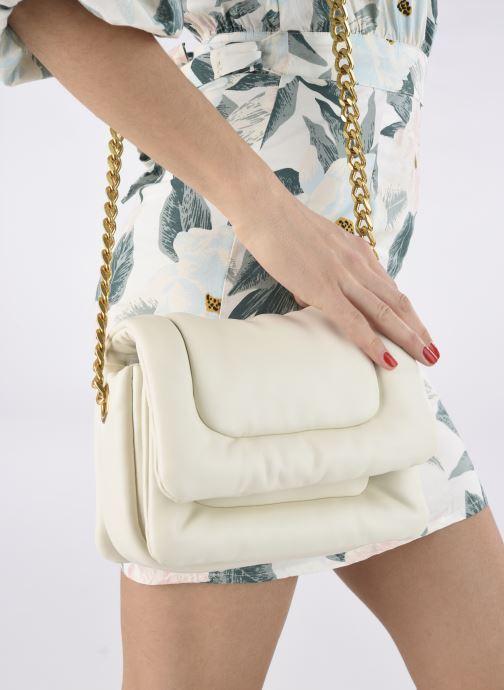Handtassen Essentiel Antwerp Zedgehog Wit onder
