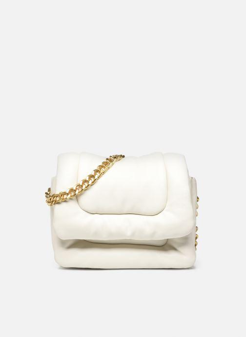 Handtaschen Essentiel Antwerp Zedgehog weiß detaillierte ansicht/modell