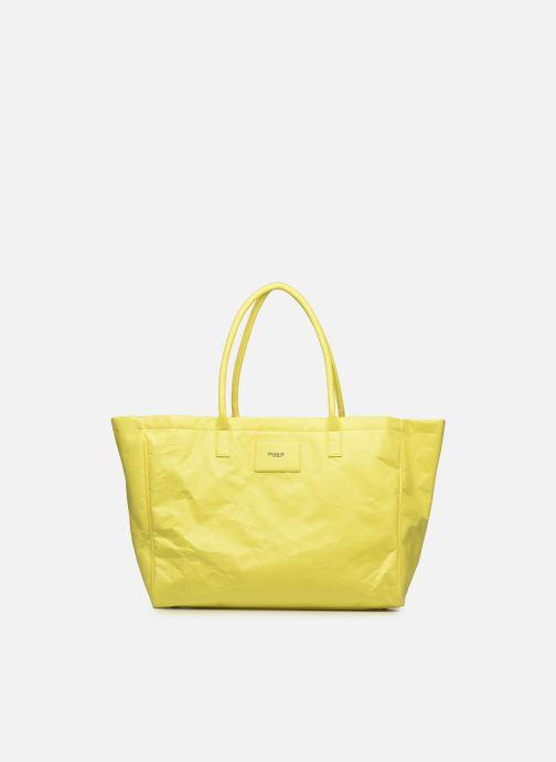 Handtaschen Essentiel Antwerp Zeacon gelb detaillierte ansicht/modell