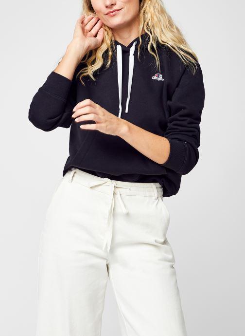 Kleding Accessoires Hooded Sweatshirt W