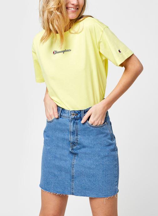 Vêtements Accessoires Crop Top W