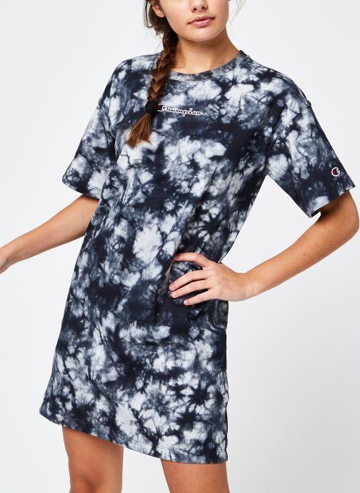 Abbigliamento Champion Dress W Multicolore vedi dettaglio/paio