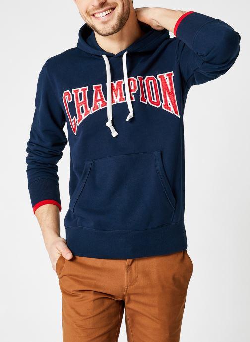 Kleding Accessoires Sweatshirt hoodie - M