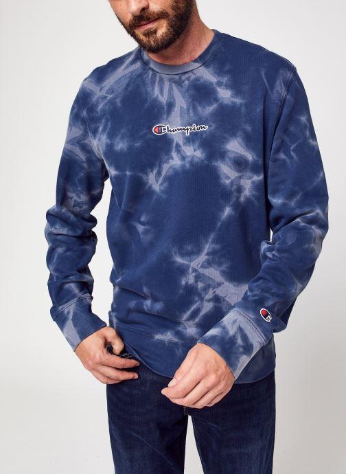 Kleding Champion Crewneck Sweatshirt M Multicolor detail