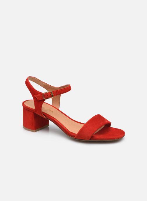 Sandales et nu-pieds Femme Cosina