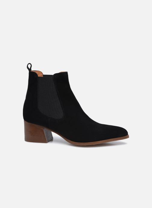 Stiefeletten & Boots Made by SARENZA Rustic Beach Boots #5 schwarz detaillierte ansicht/modell