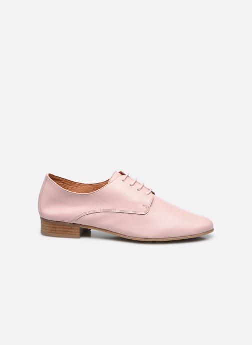 Pastel Summer chaussures à lacets #1