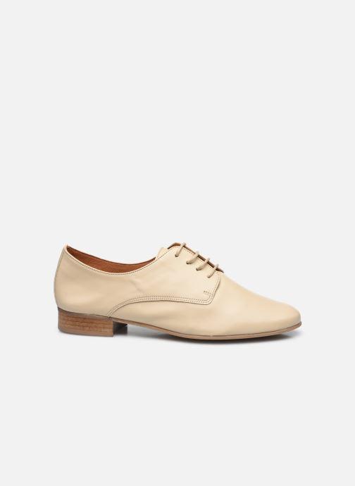 Derby - Pastel Summer chaussures à lacets #1