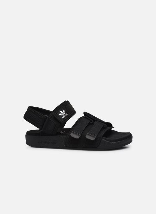 Sandaler adidas originals New Adilette Sandal W Sort se bagfra