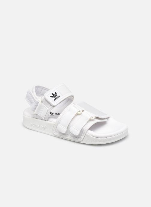 Sandalen adidas originals New Adilette Sandal W Wit detail