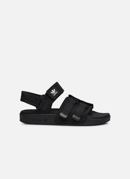 Sandaler adidas originals New Adilette Sandal M Sort se bagfra