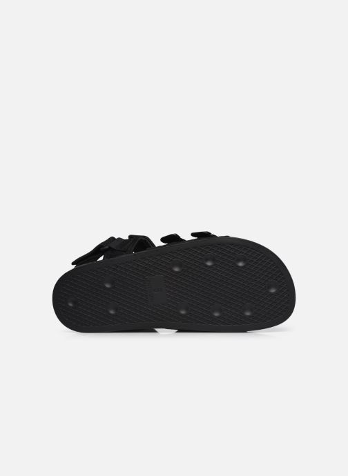 Sandaler adidas originals New Adilette Sandal M Sort se foroven