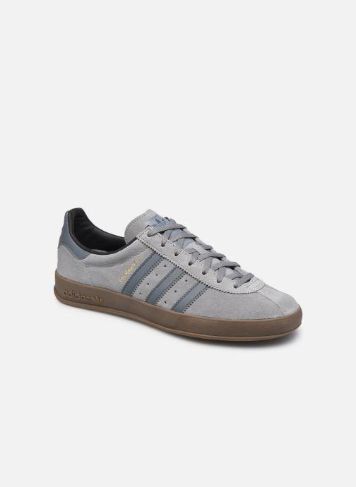 Sneaker adidas originals Broomfield M grau detaillierte ansicht/modell