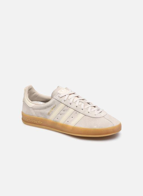 Sneaker adidas originals Broomfield M beige detaillierte ansicht/modell