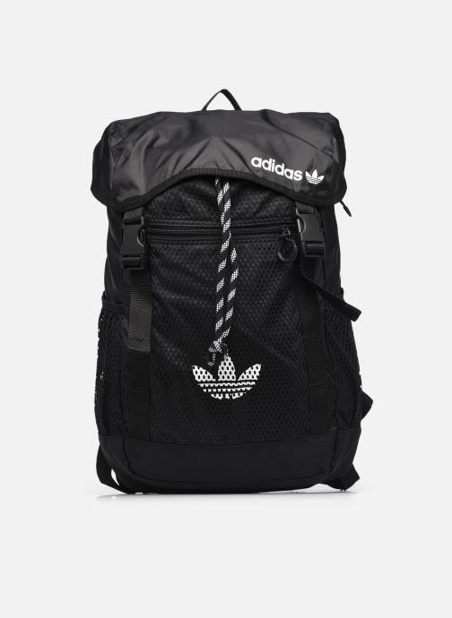 Sacs à dos adidas originals ADV TOPLOADER S Noir vue détail/paire