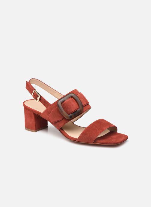 Sandales et nu-pieds Femme ISABELLA 50 SANDAL
