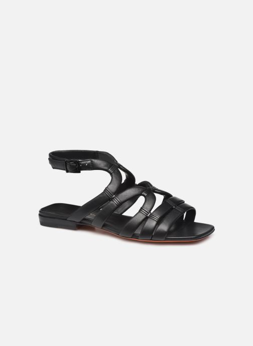Sandales et nu-pieds Femme MERYL FLAT SANDAL