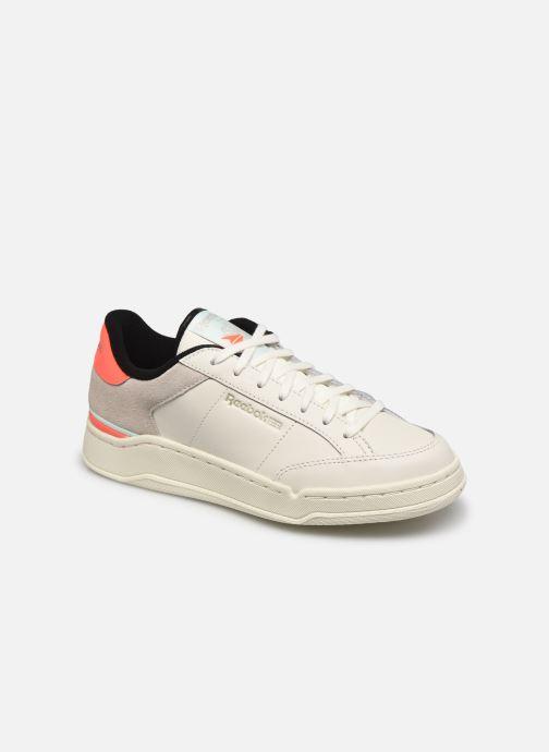 Sneakers Reebok Ad Court W Wit detail
