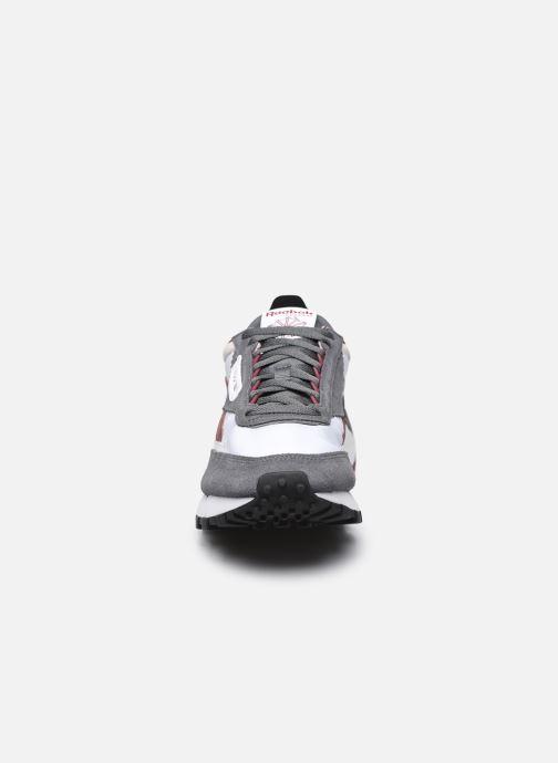 Sneaker Reebok Cl Legacy M grau schuhe getragen