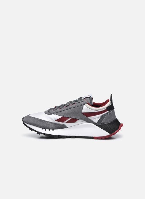 Sneaker Reebok Cl Legacy M grau ansicht von vorne