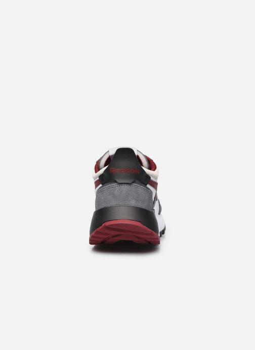 Sneaker Reebok Cl Legacy M grau ansicht von rechts