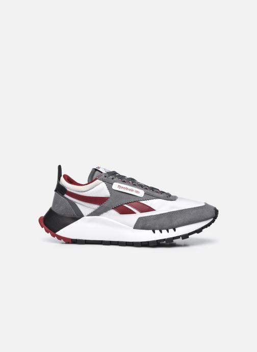 Sneaker Reebok Cl Legacy M grau ansicht von hinten