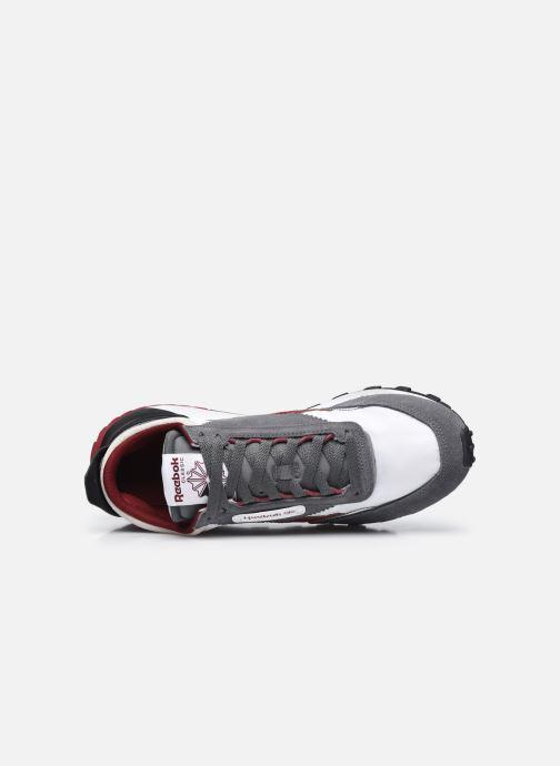Sneaker Reebok Cl Legacy M grau ansicht von links