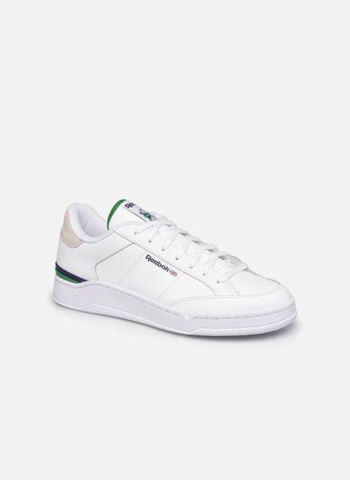 Sneaker Reebok Ad Court M weiß detaillierte ansicht/modell