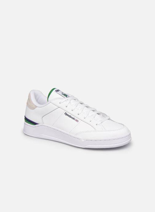 Sneakers Reebok Ad Court M Wit detail